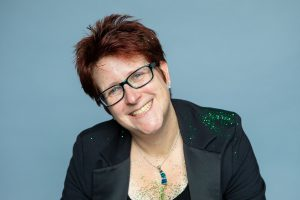 Lorrie Nicoles, Owner, Tora Writing Services