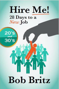 """Hire Me! 28 Days to a New Job"" edited by Lorrie Nicoles"